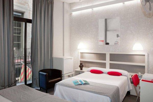 Hotel Palermo - 3