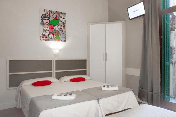 Hotel Palermo - 5