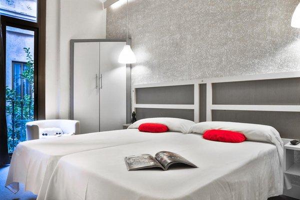 Hotel Palermo - 6