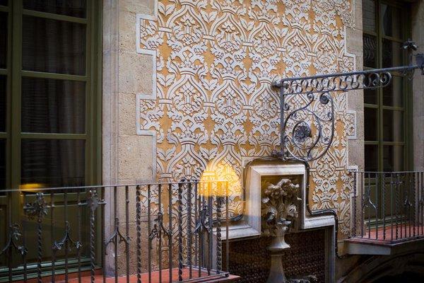 Hotel Palermo - 9
