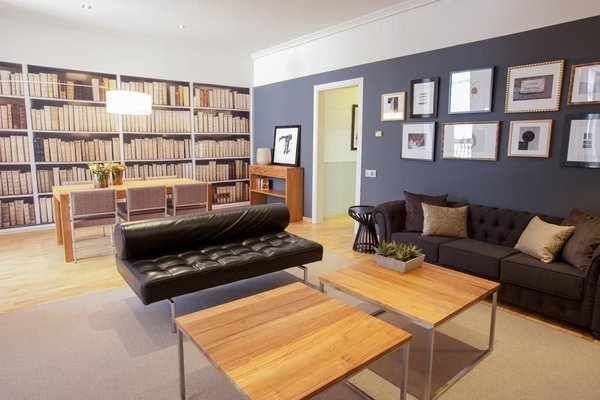 Апартаменты Sixtyfour - фото 19