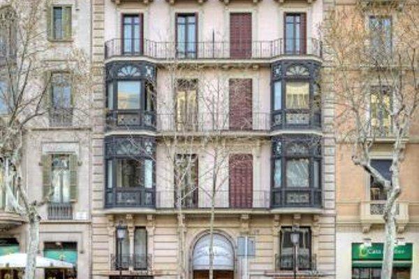 Апартаменты Sixtyfour - фото 23