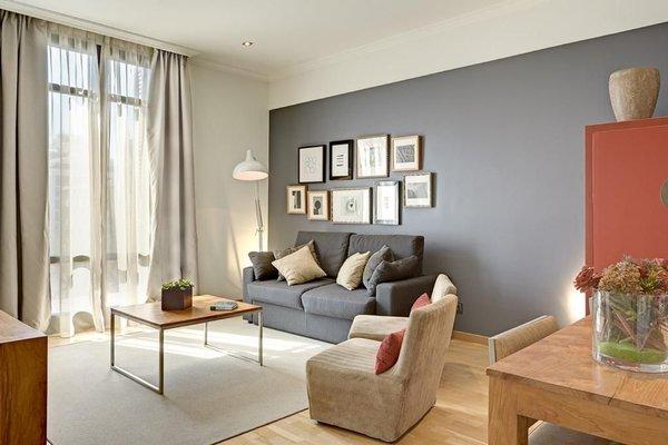 Апартаменты Sixtyfour - фото 4