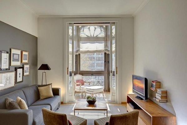 Апартаменты Sixtyfour - фото 5