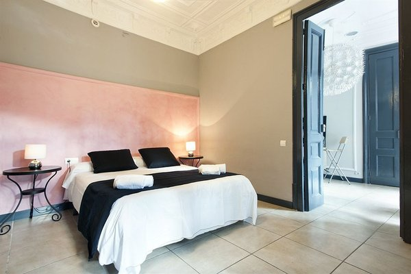 ELLA Guest House Barcelona - 50