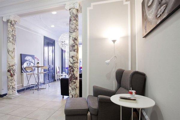 ELLA Guest House Barcelona - 11