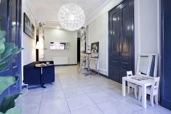 ELLA Guest House Barcelona - фото 13