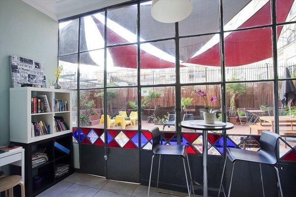 ELLA Guest House Barcelona - 17