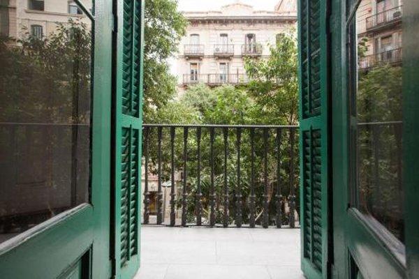 ELLA Guest House Barcelona - 21