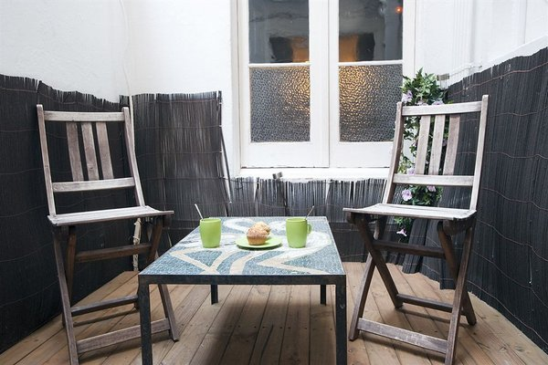 ELLA Guest House Barcelona - 22