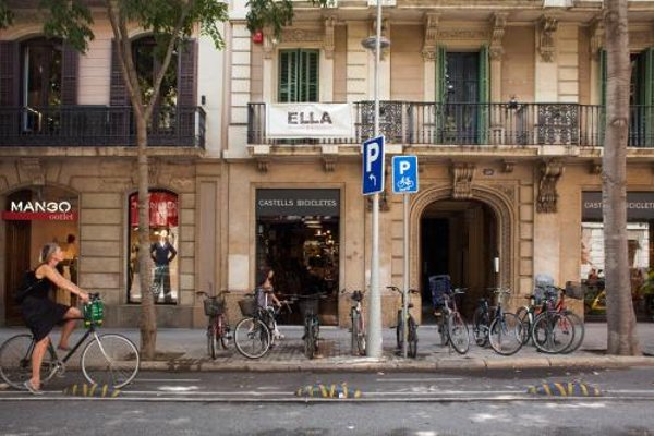 ELLA Guest House Barcelona - фото 23