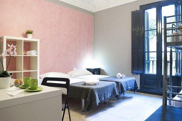 ELLA Guest House Barcelona - фото 3