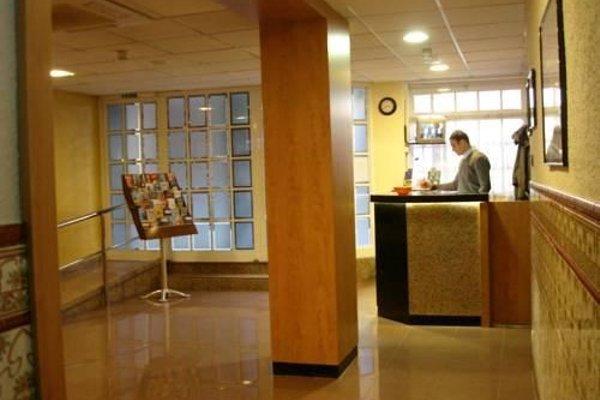 Hotel Canton - фото 21