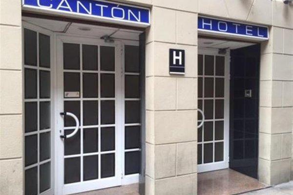 Hotel Canton - фото 4