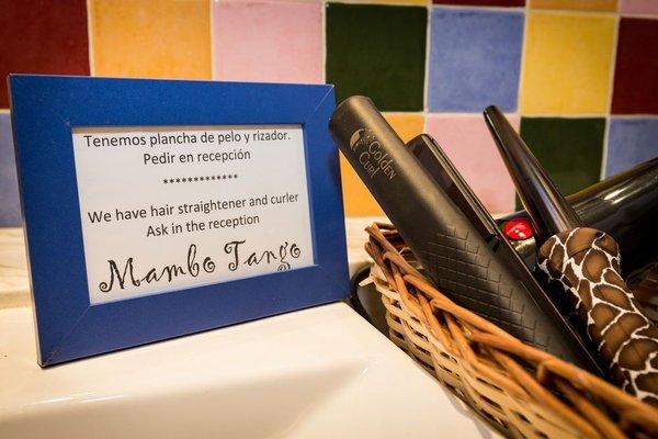 Mambo Tango - фото 22