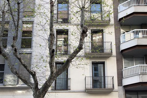 Апартаменты Up Suites Bcn - фото 50