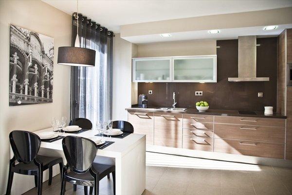 Апартаменты Up Suites Bcn - фото 12