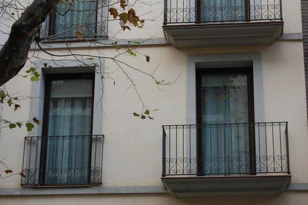 Апартаменты Up Suites Bcn - фото 23