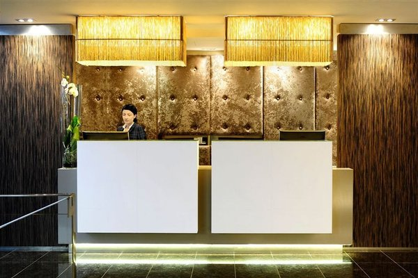 Hotel Grums Barcelona - фото 16