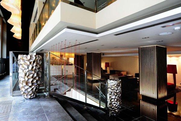 Hotel Grums Barcelona - фото 18