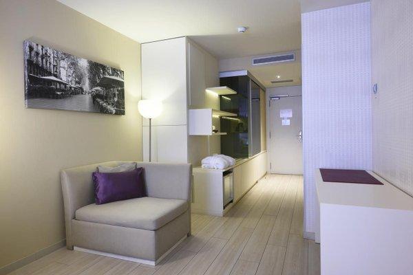 Hotel Grums Barcelona - фото 4