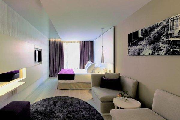 Hotel Grums Barcelona - фото 6
