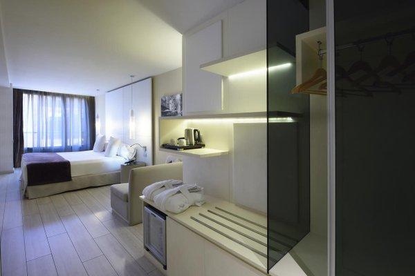 Hotel Grums Barcelona - фото 8