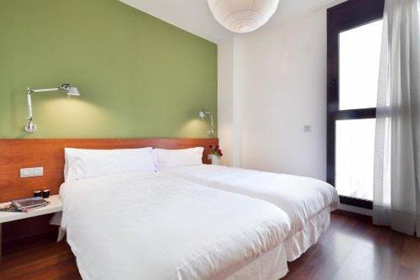 Inside Barcelona Apartments Mercat - фото 50