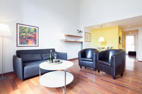 Inside Barcelona Apartments Mercat - фото 10