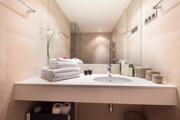 Inside Barcelona Apartments Mercat - фото 11
