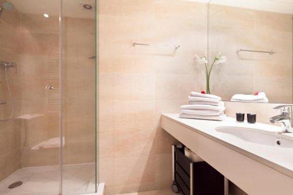 Inside Barcelona Apartments Mercat - фото 12