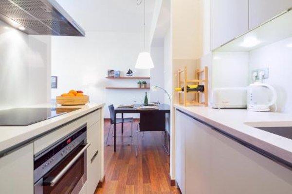 Inside Barcelona Apartments Mercat - фото 15