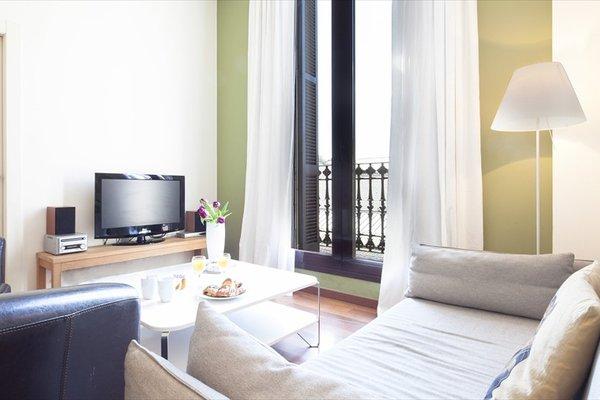Inside Barcelona Apartments Mercat - фото 5