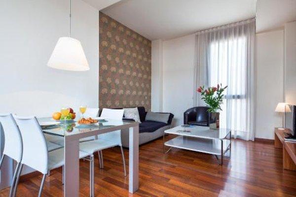 Inside Barcelona Apartments Mercat - фото 6