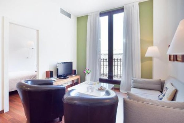 Inside Barcelona Apartments Mercat - фото 7