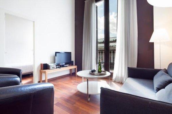 Inside Barcelona Apartments Mercat - фото 8
