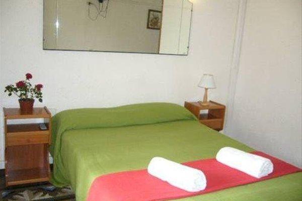 Hostal Balmes Centro - фото 3