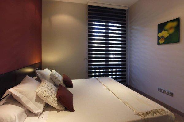 Fisa Rentals Gran Via Apartments - фото 50