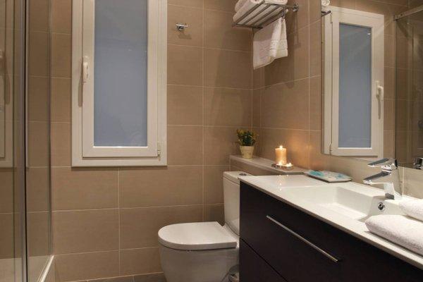 Fisa Rentals Gran Via Apartments - фото 14