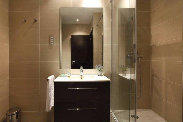 Fisa Rentals Gran Via Apartments - фото 15