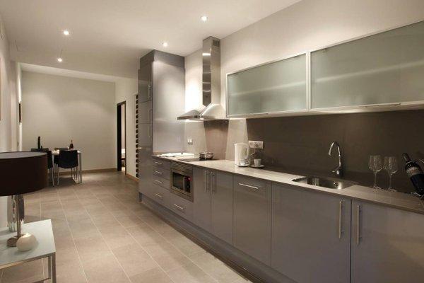 Fisa Rentals Gran Via Apartments - фото 19