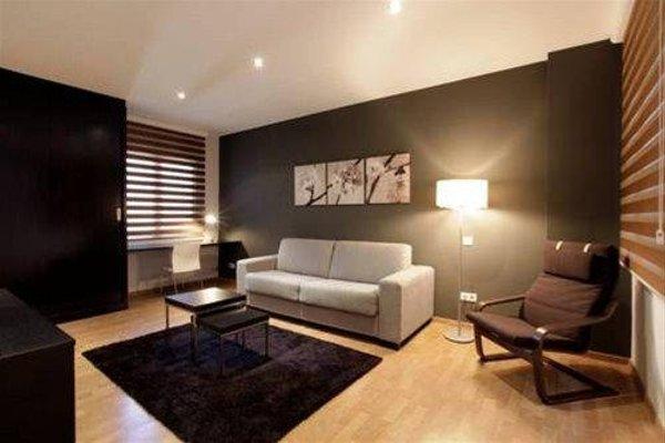 Fisa Rentals Gran Via Apartments - фото 5