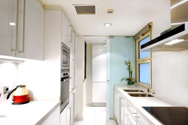 You Stylish City Centre Apartments - фото 18