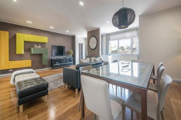 You Stylish City Centre Apartments - фото 20