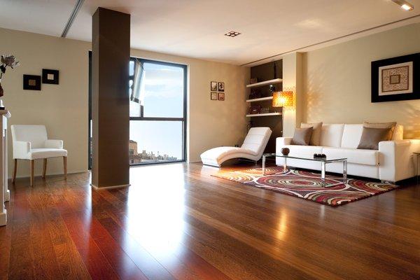 You Stylish City Centre Apartments - фото 7