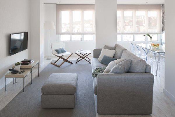 Eric Vоkel Boutique Apartments Gran Via Suites - фото 10