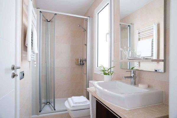 Eric Vоkel Boutique Apartments Gran Via Suites - фото 13