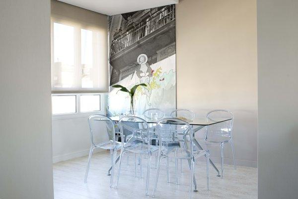 Eric Vоkel Boutique Apartments Gran Via Suites - фото 14