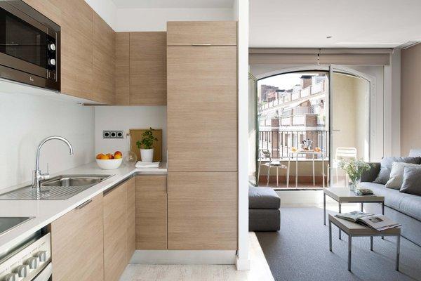 Eric Vоkel Boutique Apartments Gran Via Suites - фото 15