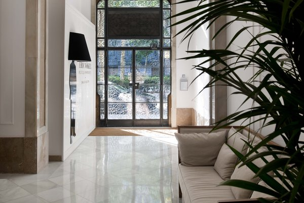 Eric Vоkel Boutique Apartments Gran Via Suites - фото 17